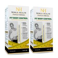 2x Fit Body Control