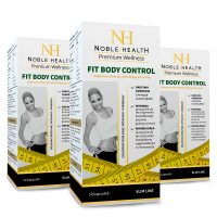 3x Fit Body Control