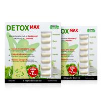 2x Detox Max