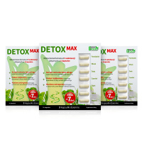 3x Detox Max