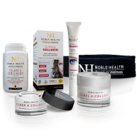 Collagen Beauty Ritual Pack