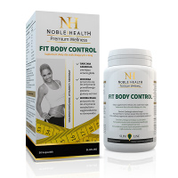 Fit Body Control