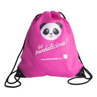 Plecak Hair Care Panda
