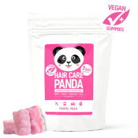 Hair Care Panda - Travel Pack