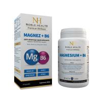 Magnez + witamina B6